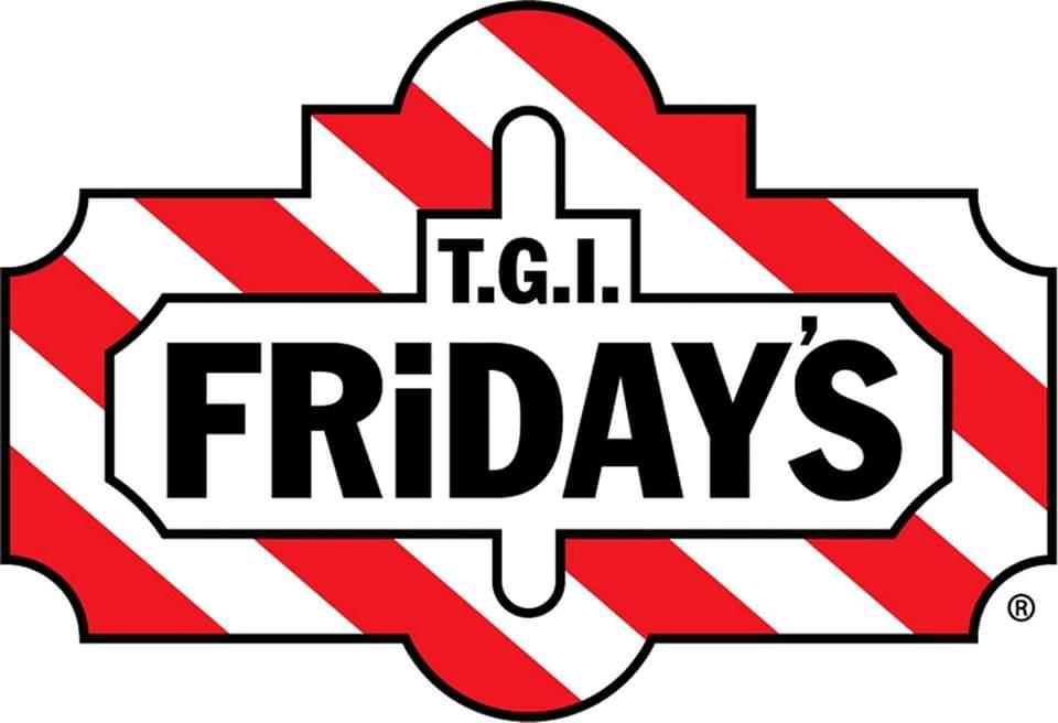 T.G.I Fridays Logo